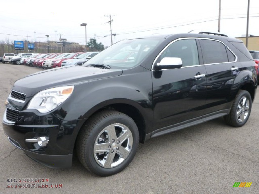 2015 chevrolet equinox ltz awd in black granite metallic 208428 all american automobiles. Black Bedroom Furniture Sets. Home Design Ideas