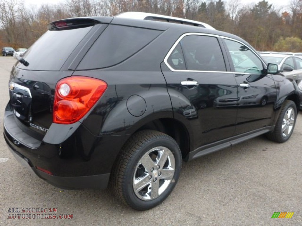2015 chevrolet equinox ltz awd in black granite metallic photo 5 208428 all american. Black Bedroom Furniture Sets. Home Design Ideas