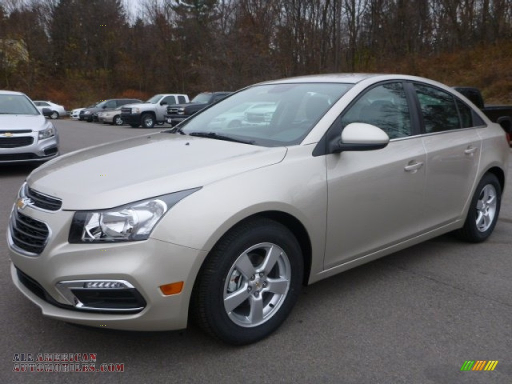 2015 chevrolet cruze lt in champagne silver metallic 127444 all american automobiles buy. Black Bedroom Furniture Sets. Home Design Ideas