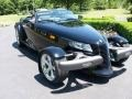 Plymouth Prowler Roadster Prowler Black photo #2