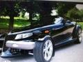 Plymouth Prowler Roadster Prowler Black photo #3