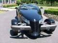Plymouth Prowler Roadster Prowler Black photo #4