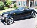 Plymouth Prowler Roadster Prowler Black photo #5
