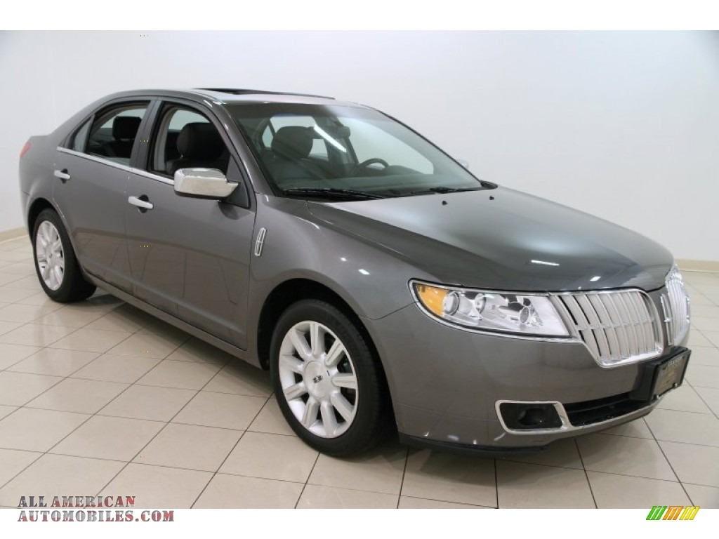 2012 lincoln mkz awd in sterling gray metallic photo 12 836243 all american automobiles. Black Bedroom Furniture Sets. Home Design Ideas