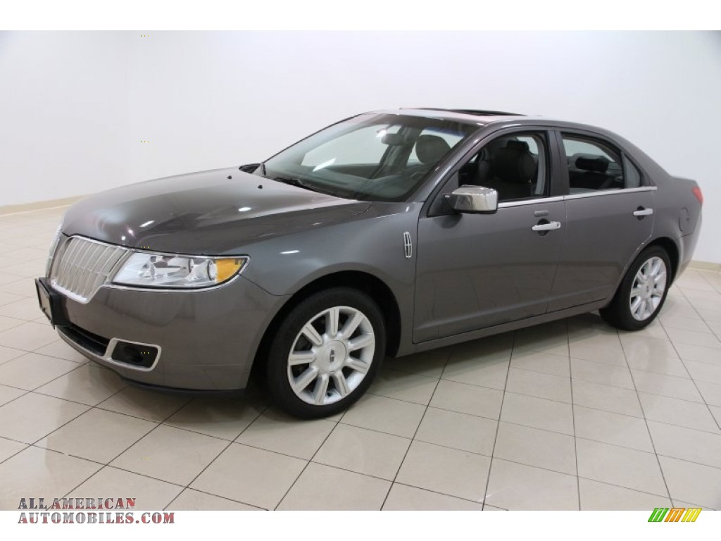 2012 lincoln mkz awd in sterling gray metallic photo 3 836243 all american automobiles. Black Bedroom Furniture Sets. Home Design Ideas