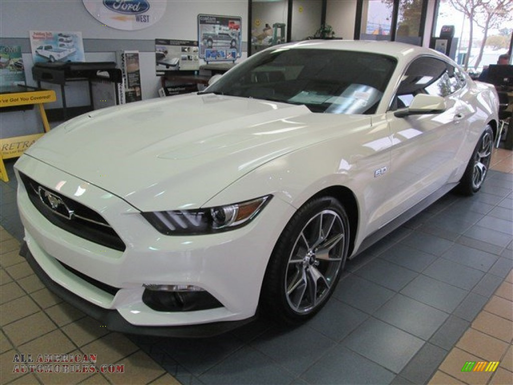 50th anniversary cashmere ford mustang 50th anniversary gt coupe. Cars Review. Best American Auto & Cars Review