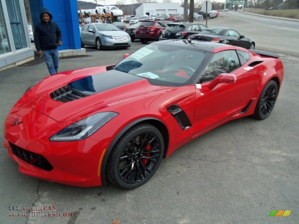2015 chevrolet corvette z06 convertible in torch red 600656 all american automobiles buy. Black Bedroom Furniture Sets. Home Design Ideas
